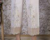 embroidery trouzer